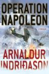 Operation Napoleon Arnaldur Indridason